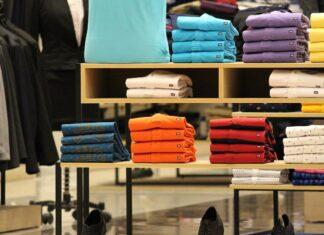 Zasady łączenia kolorów w garderobie