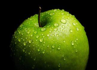 Prozdrowotne działanie jabłek