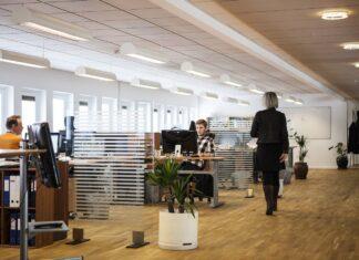 Wpływ lokalizacji biura na pracowników