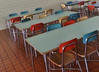 Wyposażenie polskich stołówek w szkole