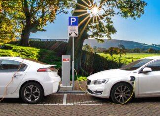Elektromobilność - auta elektryczne