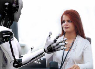 Roboty na świecie i w Polsce