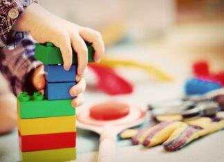 Ekologiczne zabawki