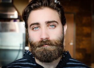 Dbanie o brodę