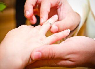 Planowanie zaręczyn