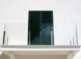 Balkon, taras a ich ogrzewanie