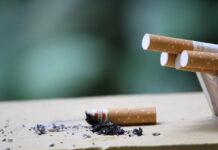 woreczki nikotynowe